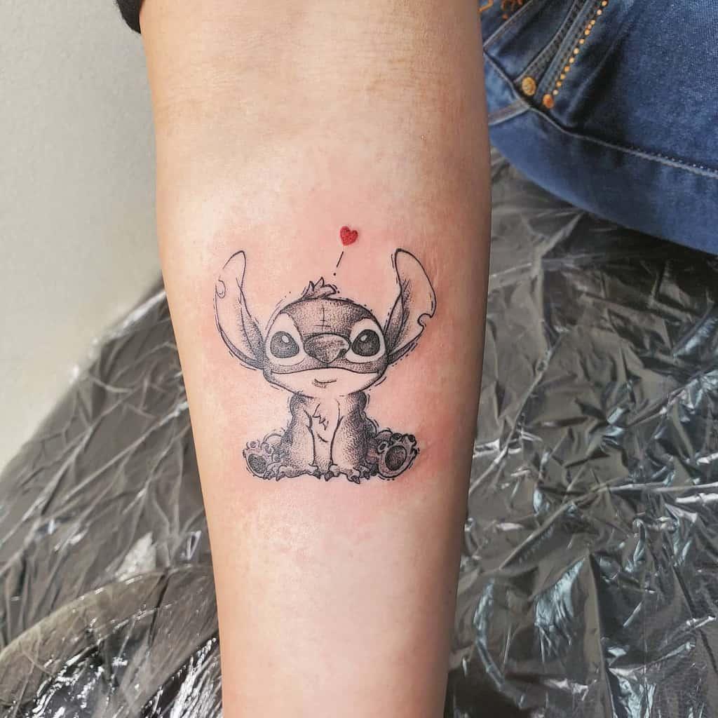 cute-japan-disney-sketch-lilo-stitch-tattoo-sayuritattoo