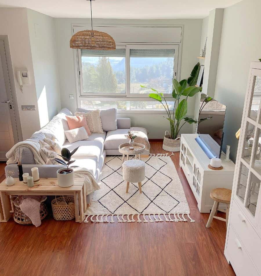 cute small apartment living room ideas lacasitahappy