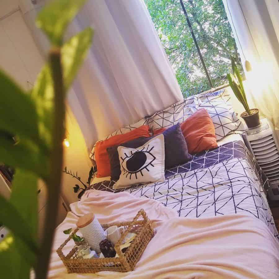 Cute Tiny Bedroom Ideas Acasanossa