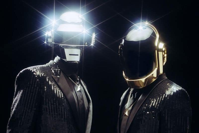 Daft Punk Is No More After 28-Years