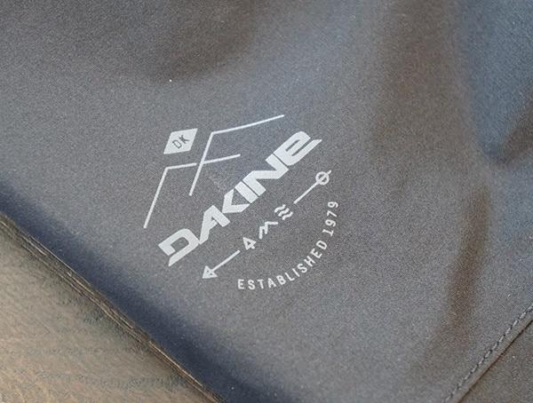 Dakine Logo Detail Mens Stoker Gore Tex 3l Bib