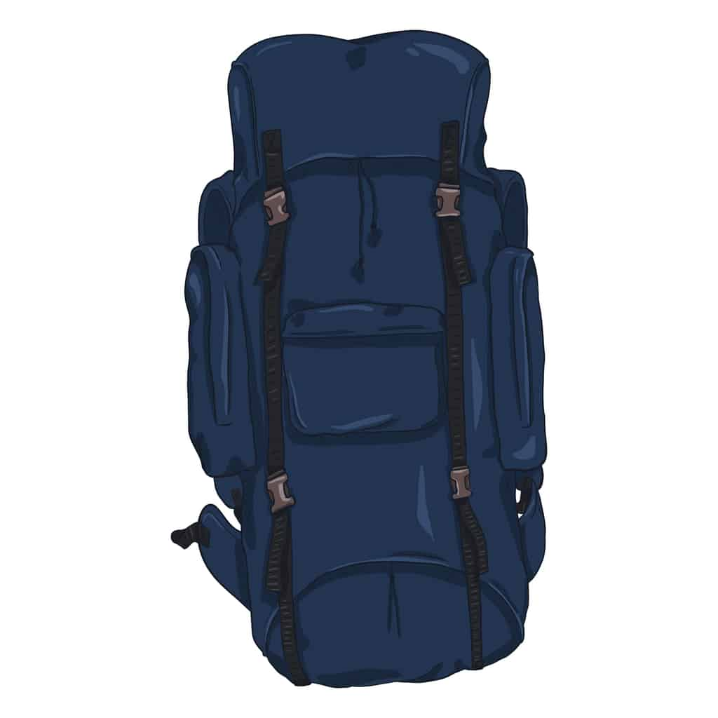 Dakine Mission Backpack For Men