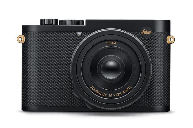Daniel Craig Teams With Leica for a Camera Befitting James Bond