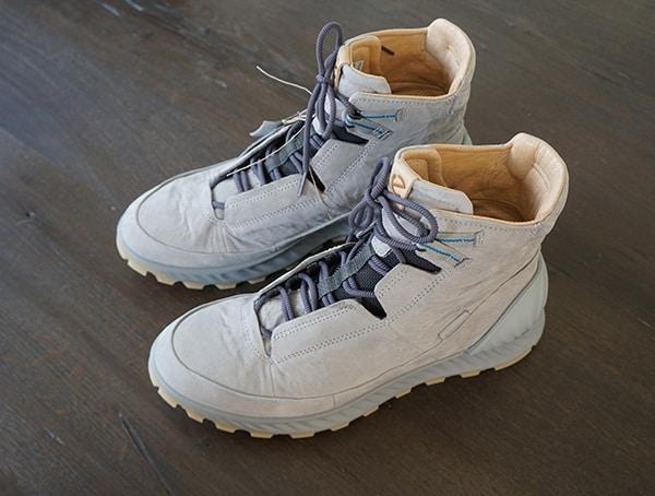 Danish Designed Ecco Exostrike Boots For Men