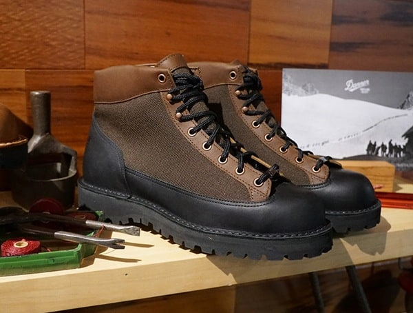 Danner 40th Anniversary Edition Hiking Boots