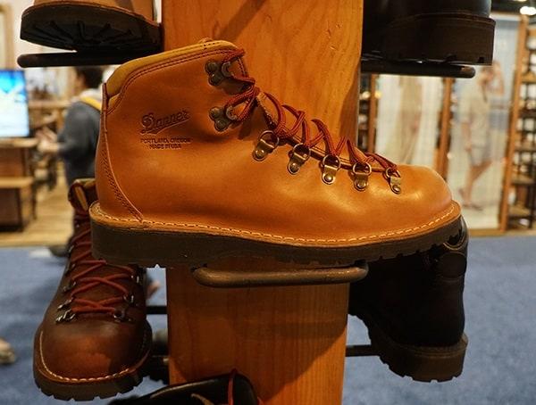 Danner Boot Colorado Convention Center
