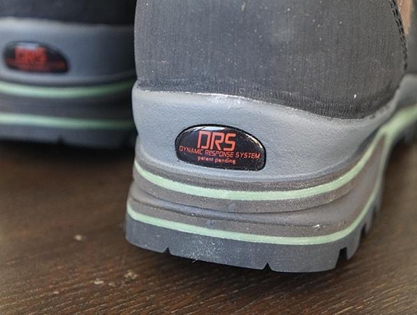Danner Crag Rat Boots For Men Heel Dynamic Response System