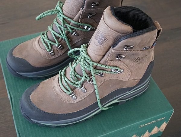 Danner Crag Rat Usa Boots With 851 Last