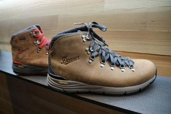 Danner Hiking Boots For Men