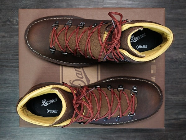 Danner Hiking Boots Mountain Pass Review