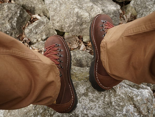 Danner Hiking Boots Review