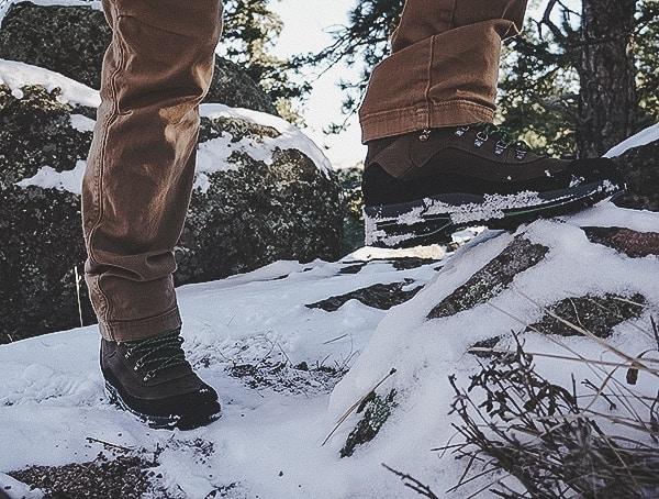 Danner Mens Crag Rat Usa Outdoor Boot Review
