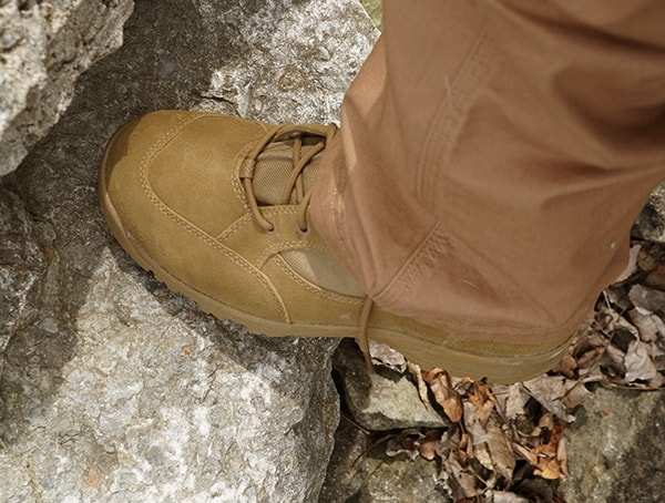 Danner Mens Tanicus Tactical Boot Reviews