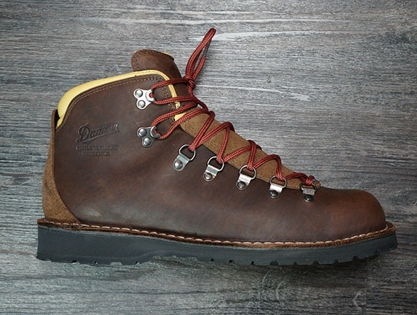 Danner Mountain Pass Boots For Men
