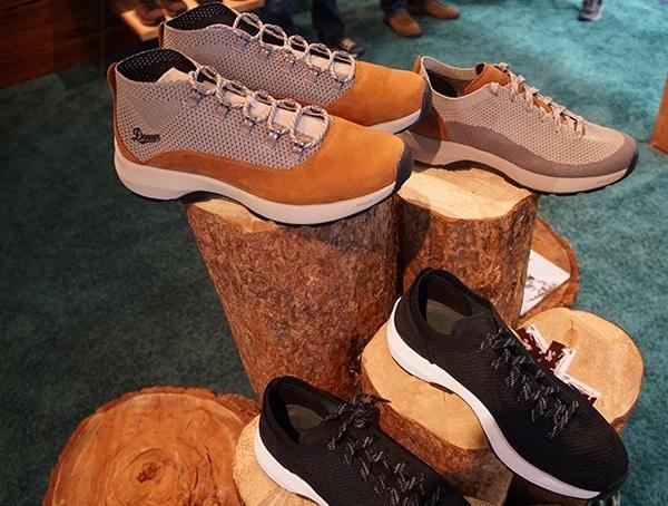 Danner Outdoor Retailer Summer Market 2018 Collection Of Shoes