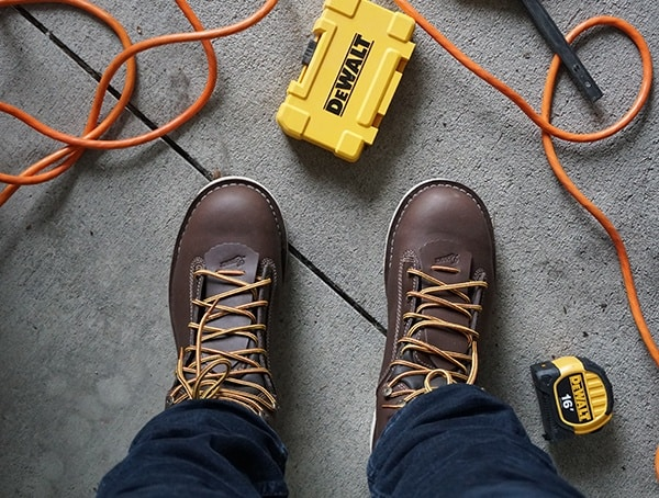 Danner Quarry Work Boots Review For Men