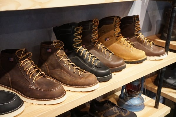 Danner Rugged Outdoor Boots For Men