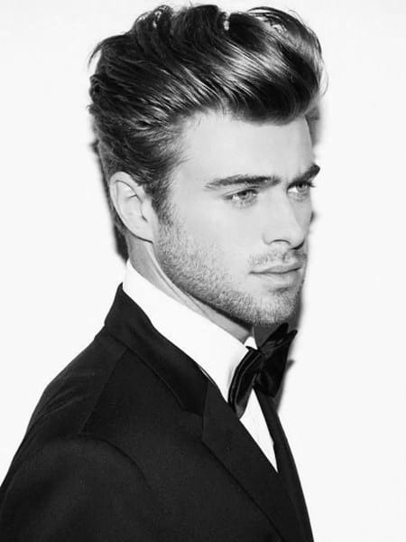70 Modern Hairstyles For Men - Fashion Forward Impression