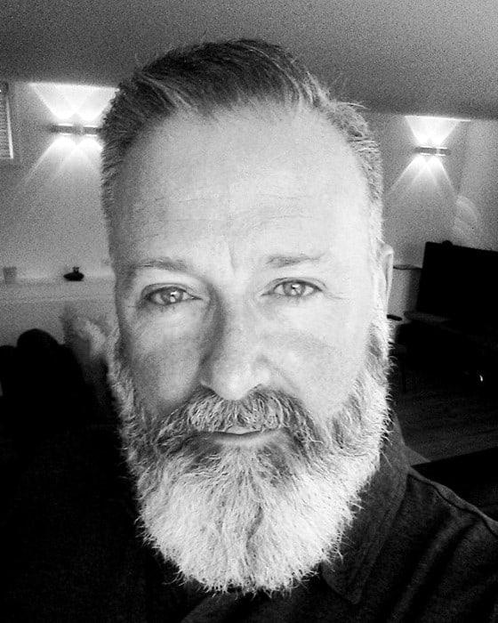 Super 60 Grey Beard Styles For Men Distinguished Facial Hair Ideas Schematic Wiring Diagrams Phreekkolirunnerswayorg