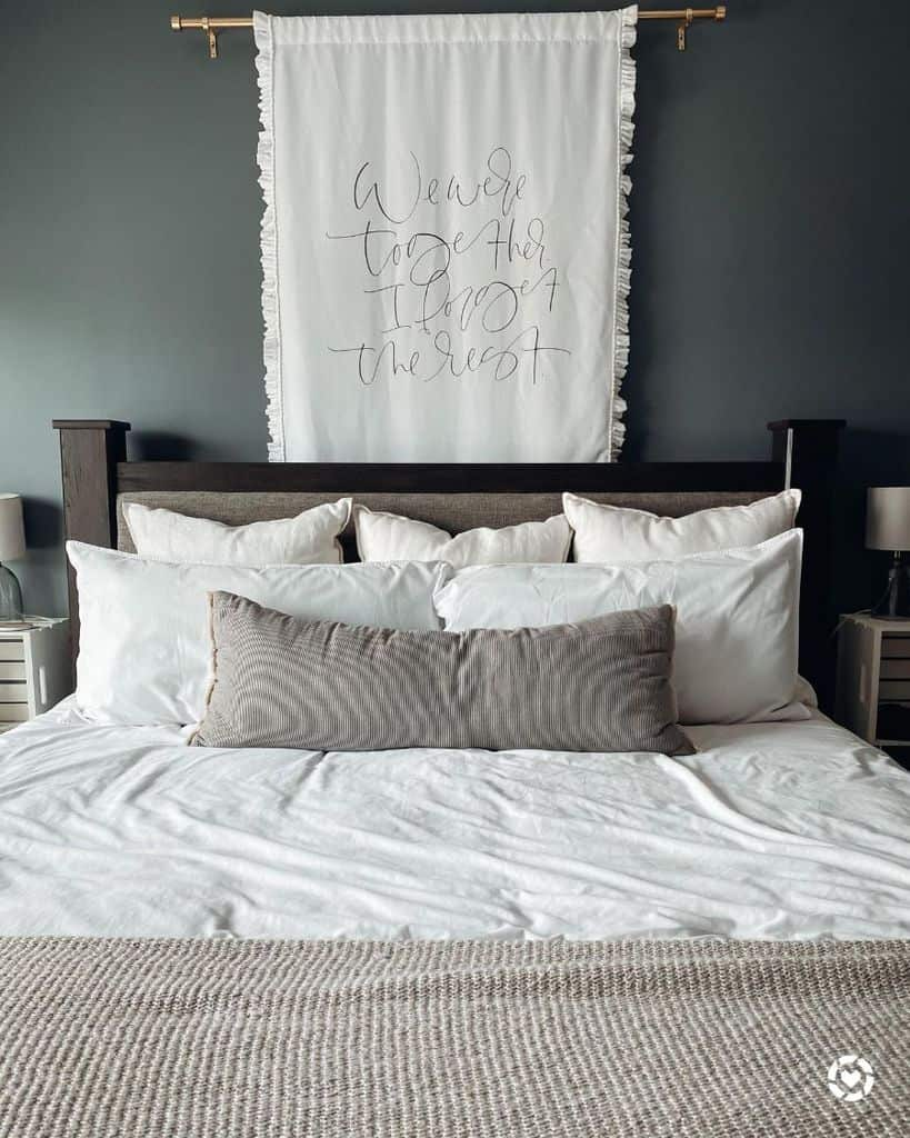 dark interior cozy bedroom ideas meg_made_that