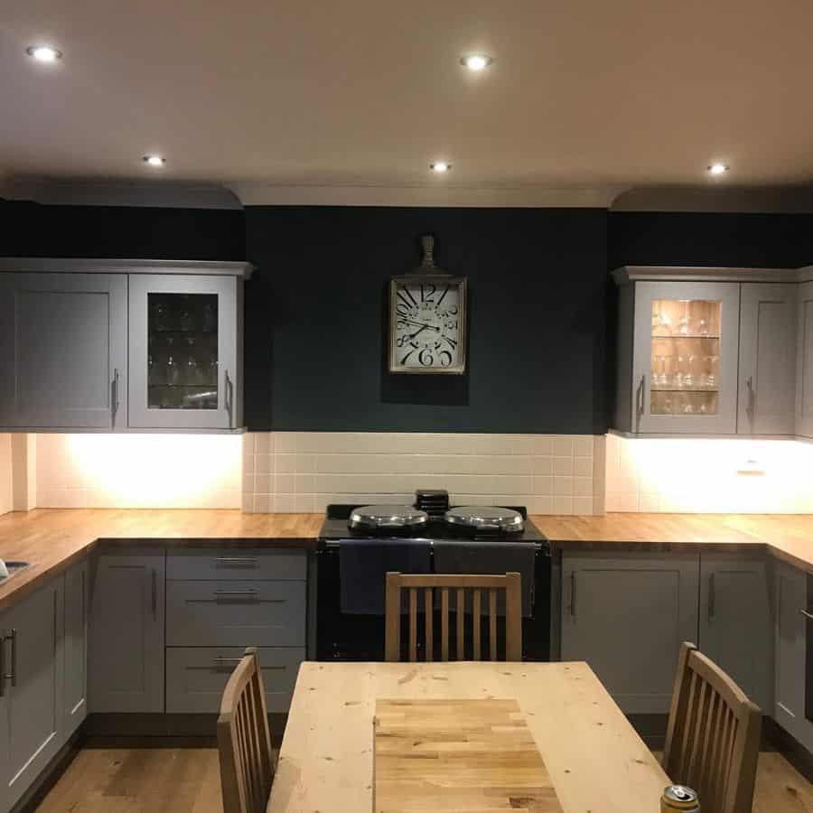 Dark Interior Kitchen Paint Colors Castlecarpets1967