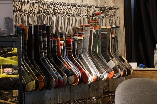 Darn Tough Socks For Men