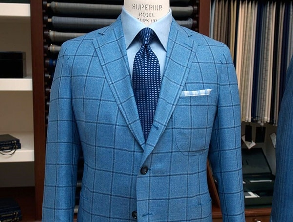 David Lance Best Suit Brands For Men