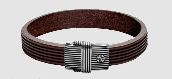 David Yurman Royal Cord ID Men's Bracelets