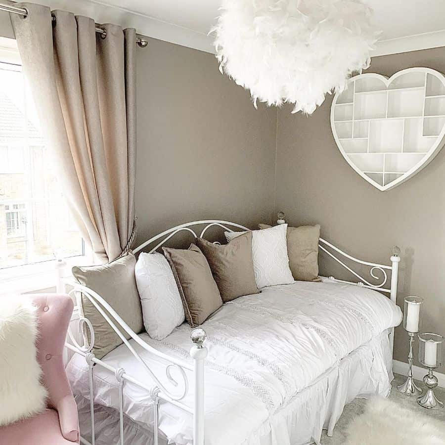 Day Bed Guest Bedroom Ideas Millhill House