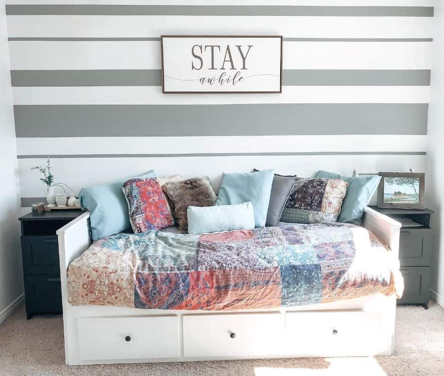 Day Bed Guest Bedroom Ideas Strangkristen.fitness