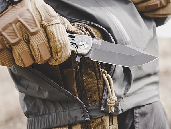 Ddr Knives Darrel Ralph Dominator Ventilator Carbon Fiber Ii Knife Reviews