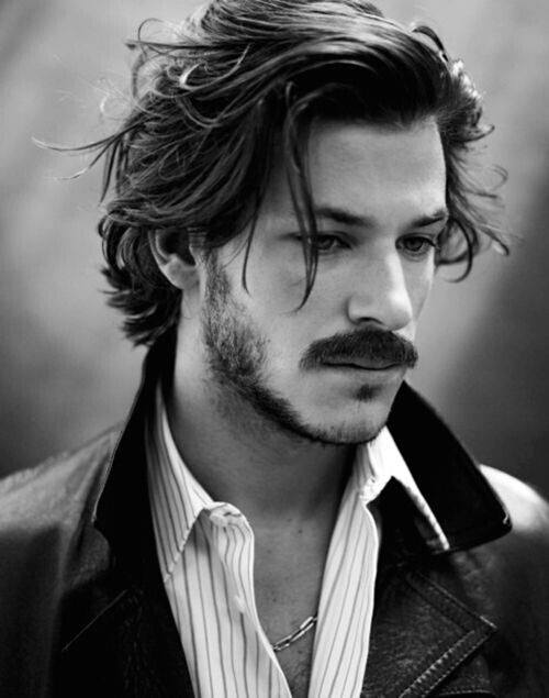 Flow Hairstyle For Men - 40 Masculine Hockey Haircuts