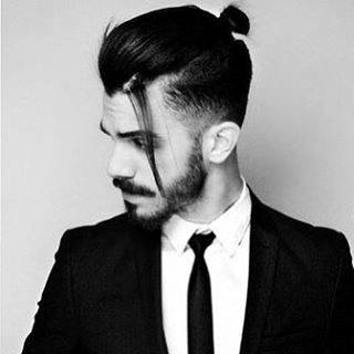 samurai hairstyles : 40 Samurai Hairstyles For Men ? Modern Masculine Man Buns
