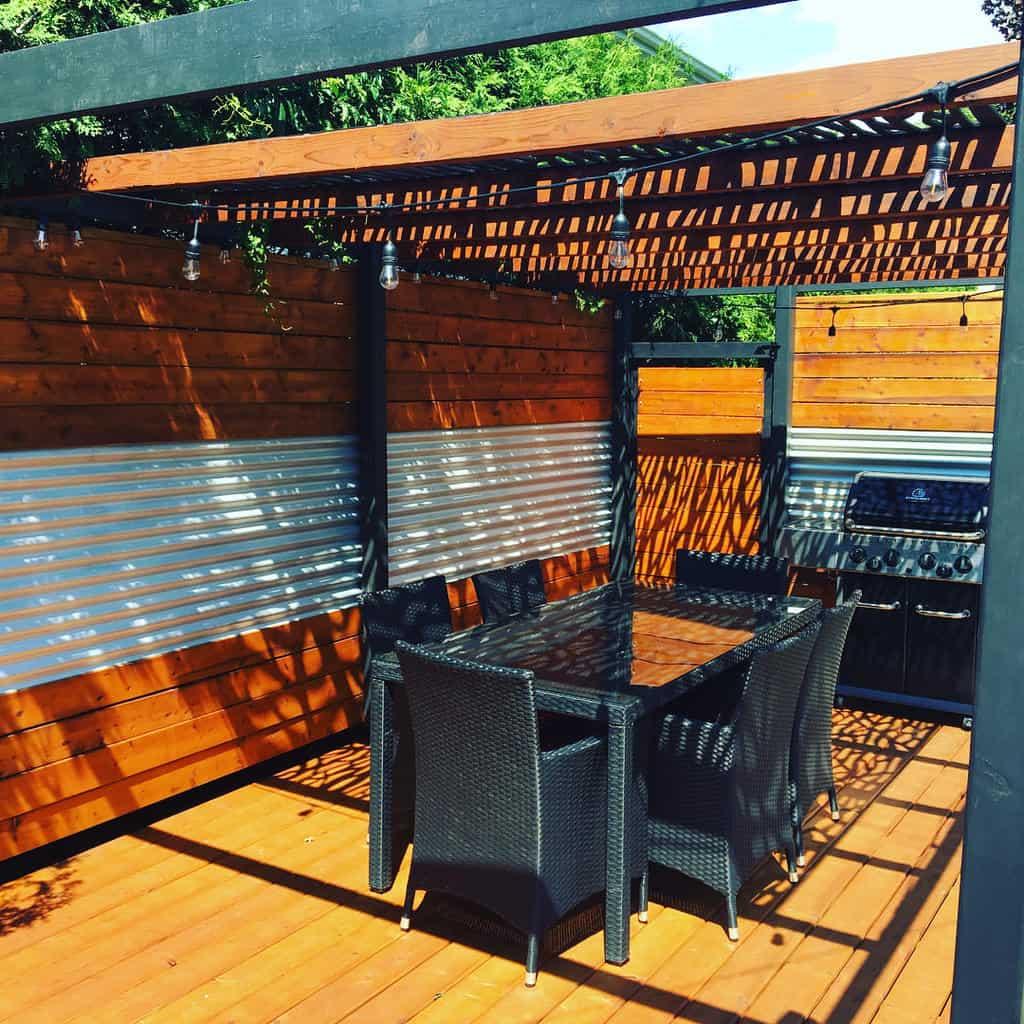deck patio lighting ideas mcdonald2144