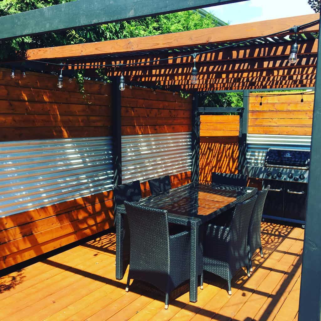 deck patio shade ideas mcdonald2144