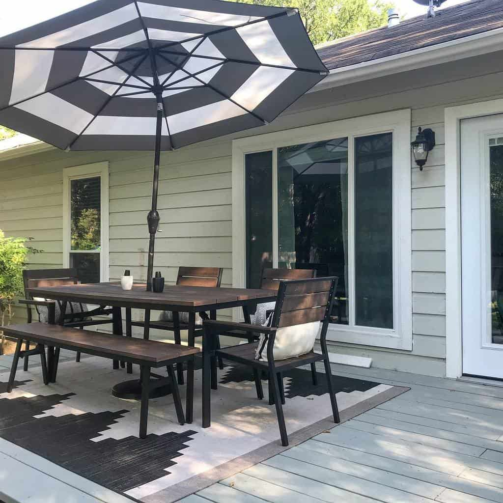 deck patio shade ideas this1983home