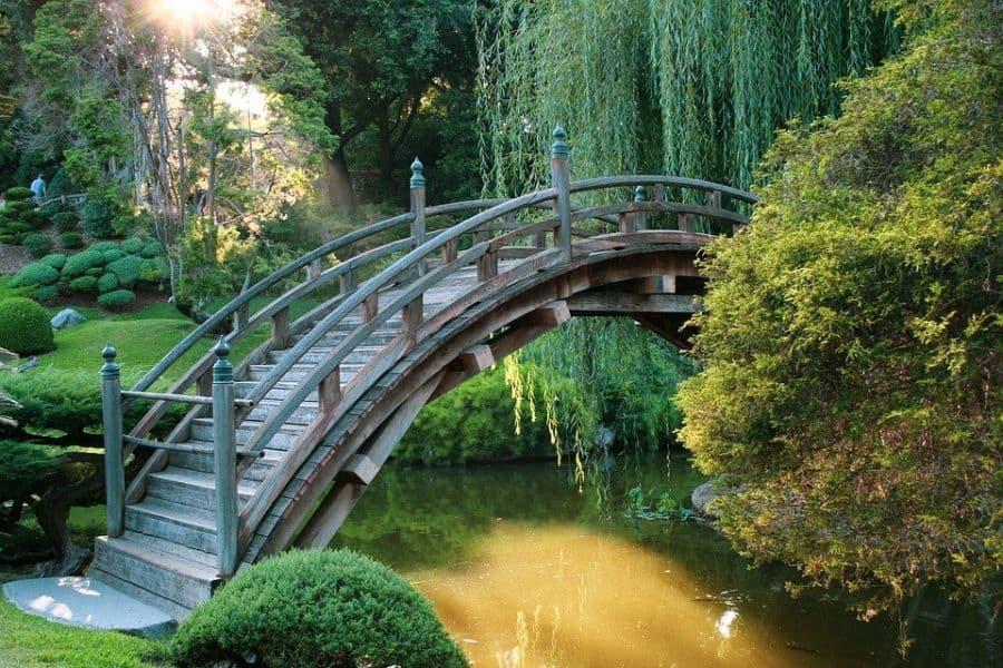 decor and religious sculpture zen garden ideas 1