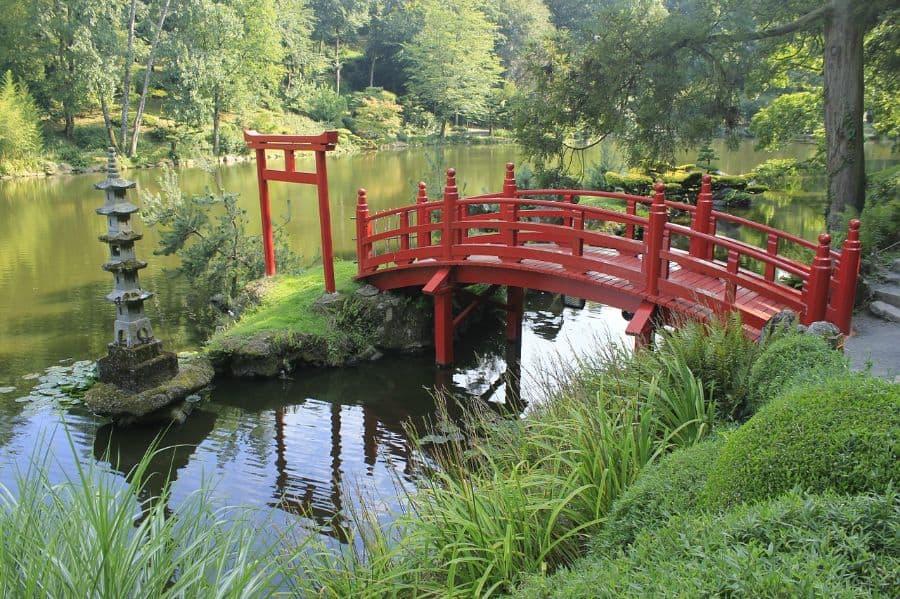 decor and religious sculpture zen garden ideas 2