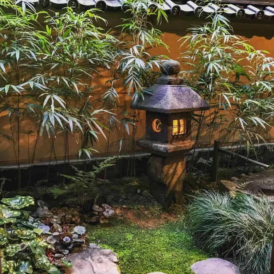 decor and religious sculpture zen garden ideas belgoed