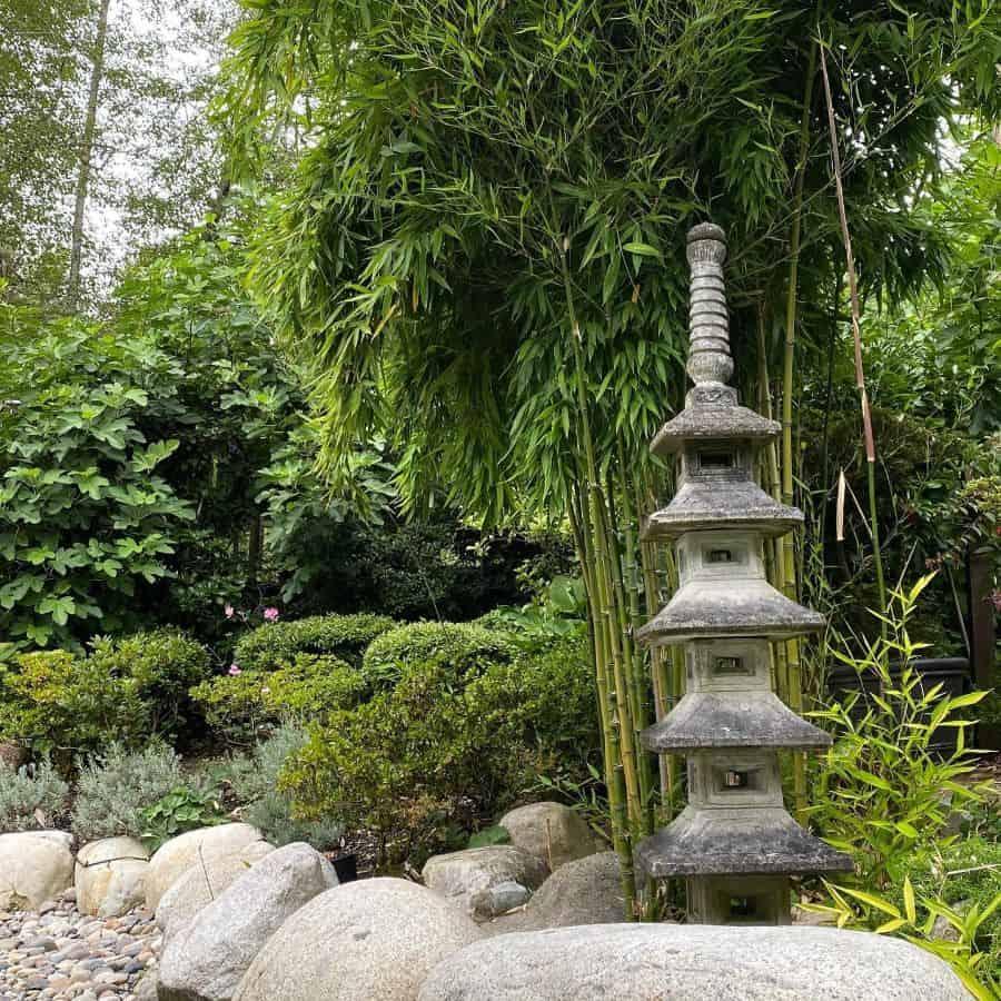 decor and religious sculpture zen garden ideas jadorelesmacarons