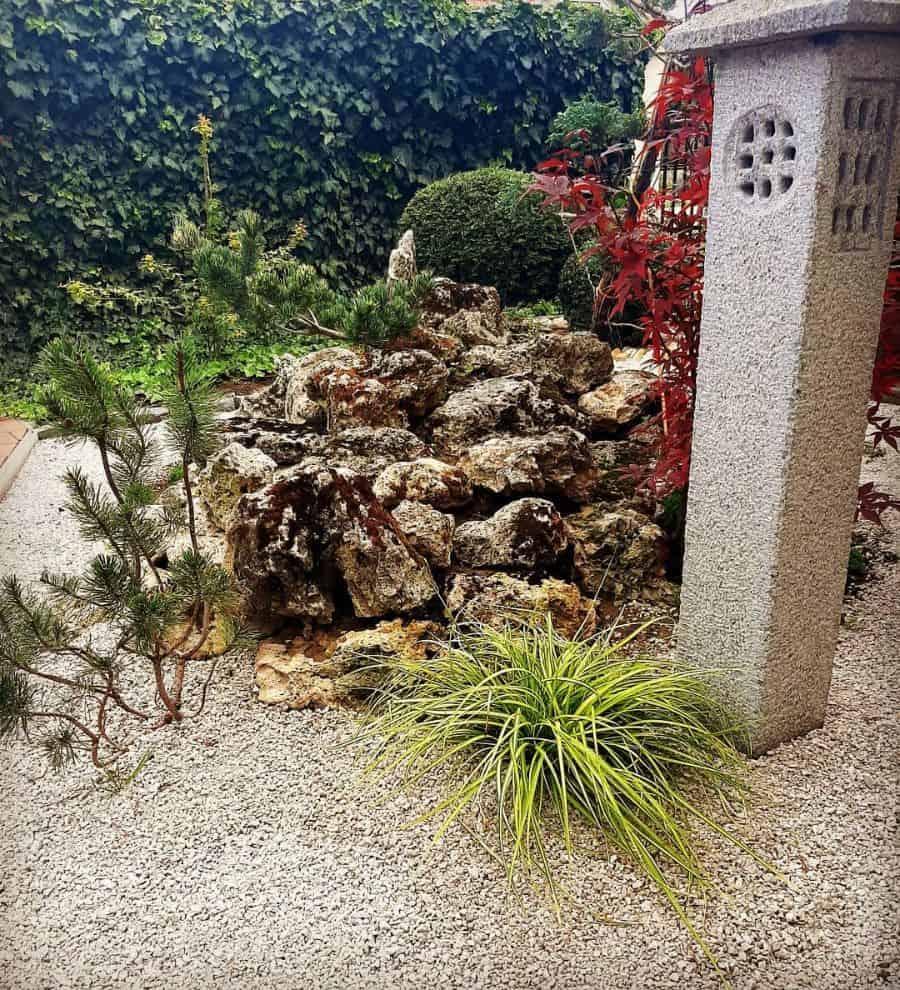 decor and religious sculpture zen garden ideas mylittlegarden3