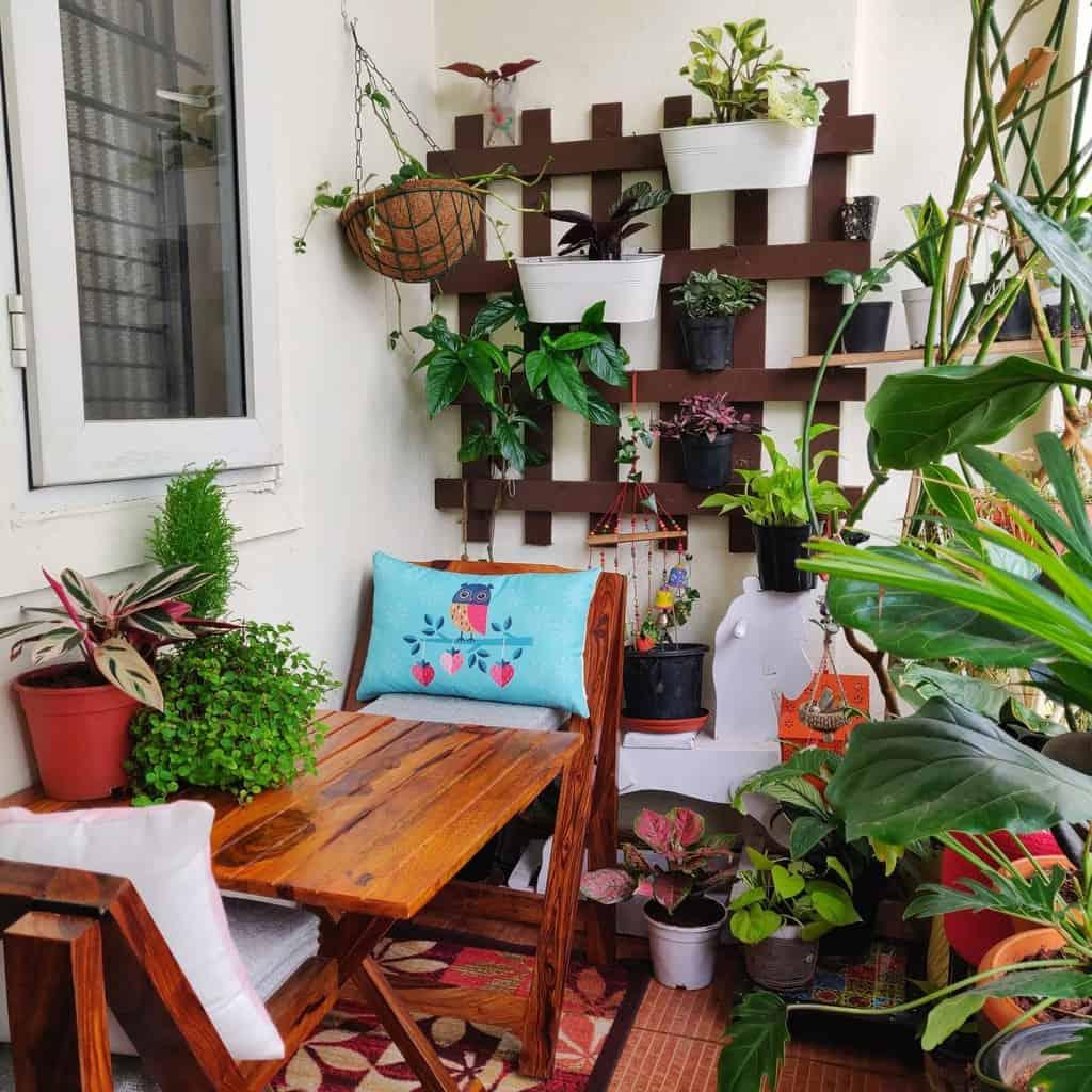 decor apartment patio ideas gayatriirao