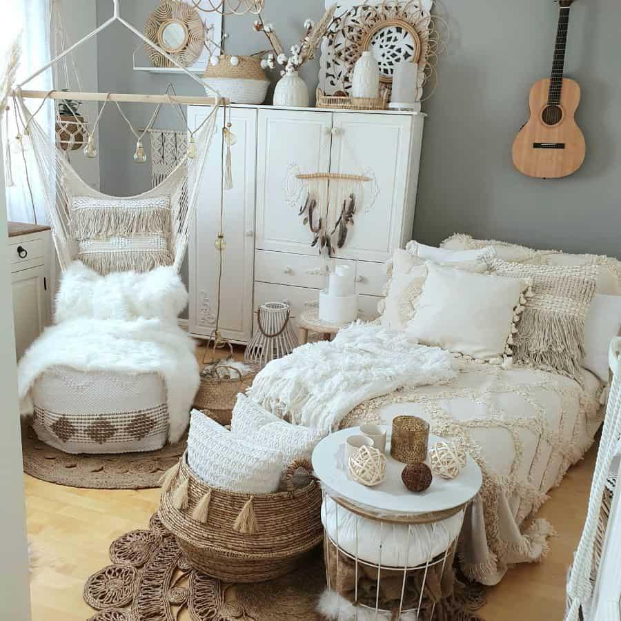 decor boho bedroom ideas cozy_bohodecor