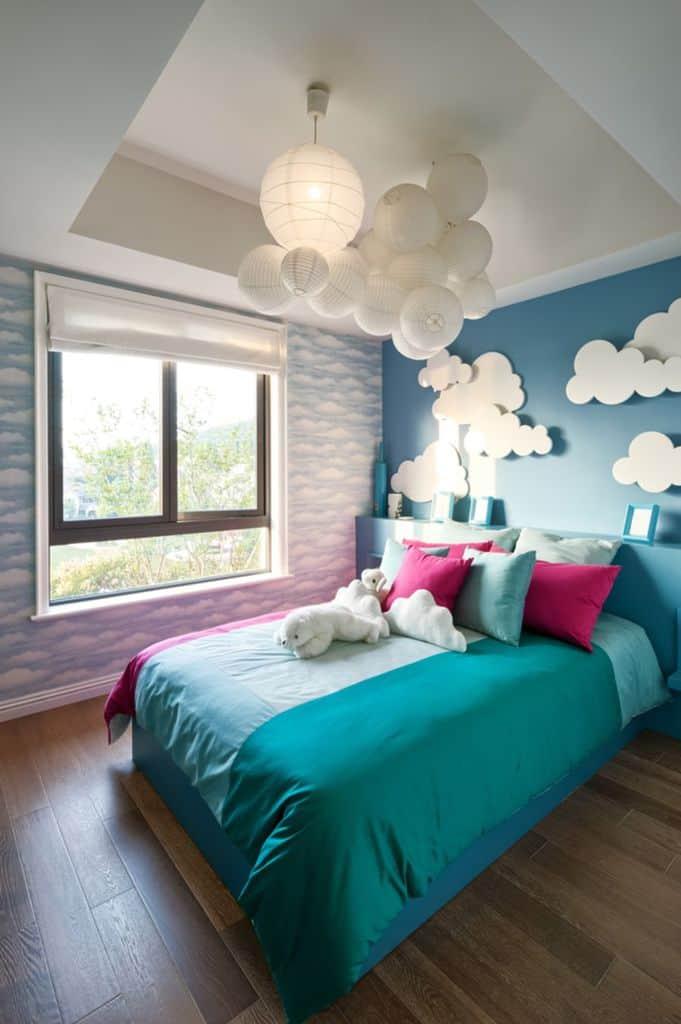 decor cute bedroom ideas 1