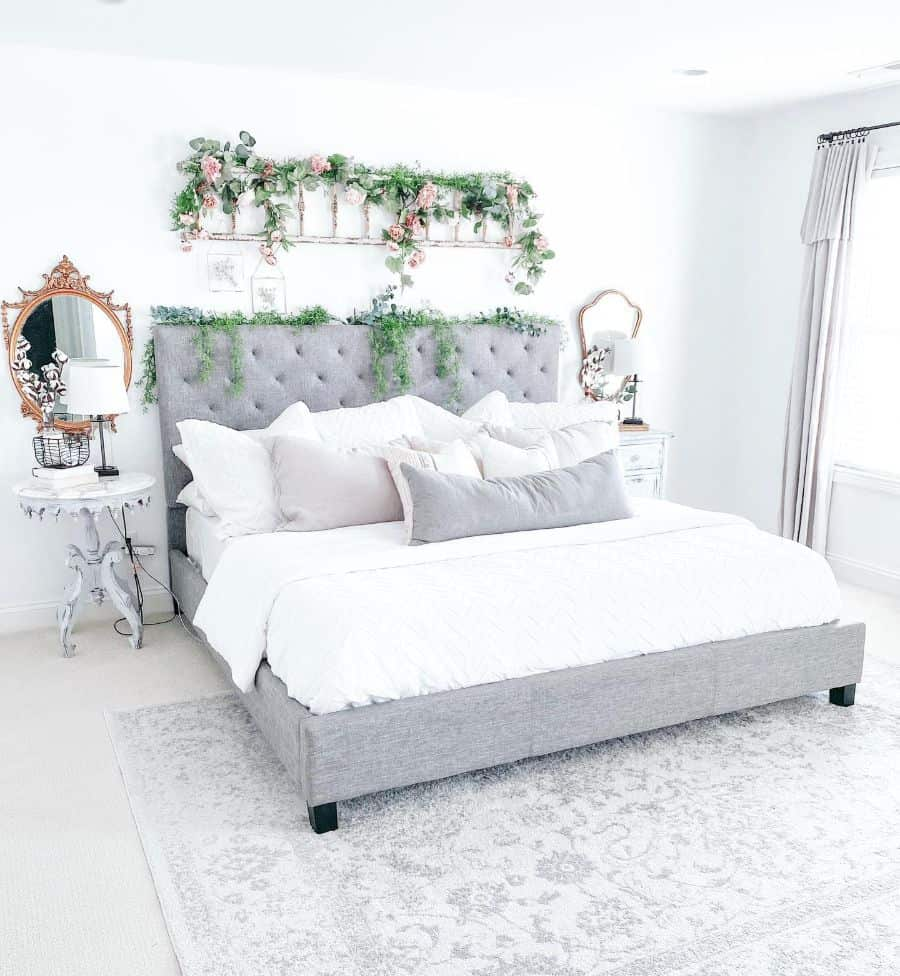 decor farmhouse bedroom ideas farmhouseish