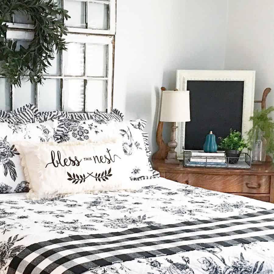 decor farmhouse bedroom ideas livesimplymodernfarmhouse