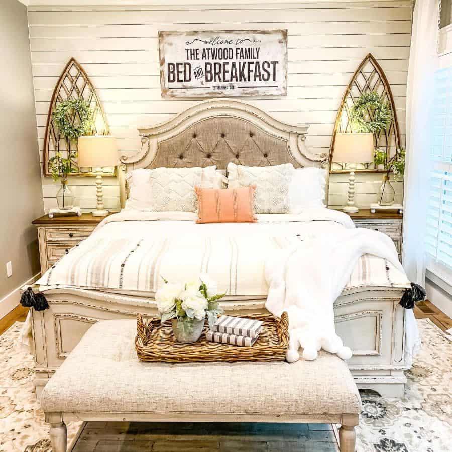 decor farmhouse bedroom ideas mybeloved_home