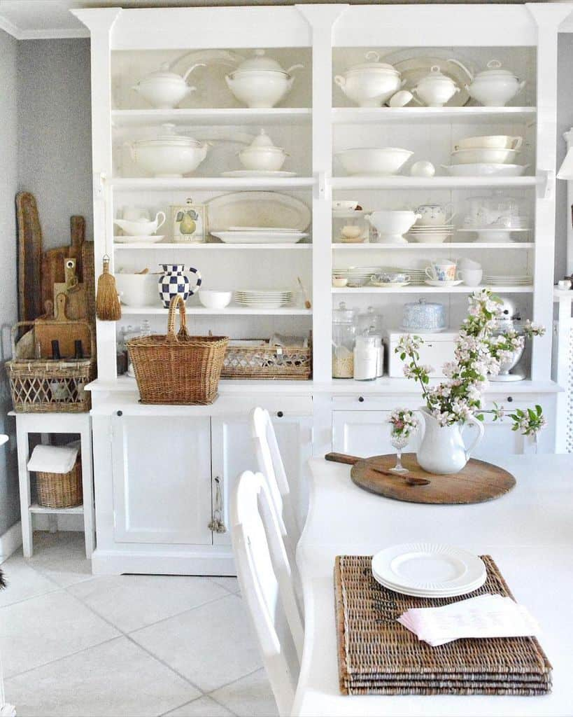 Decor French Country Kitchen Frenchstyleandliving