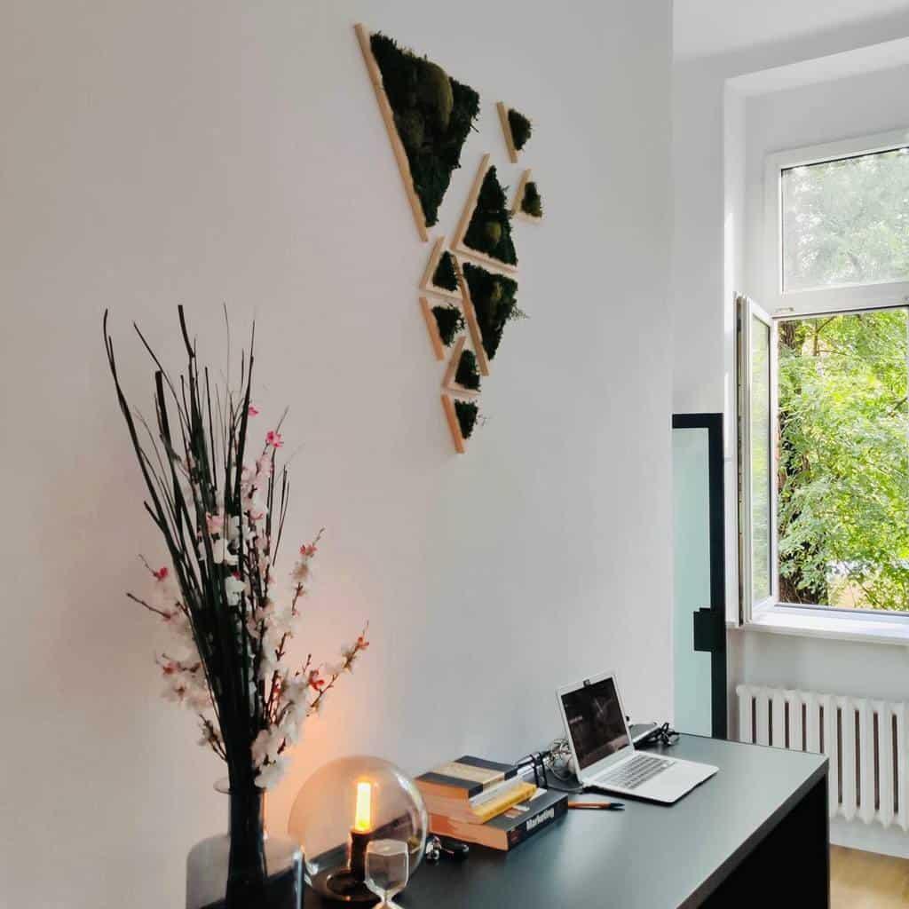 decor indoor garden ideas zielonawrona