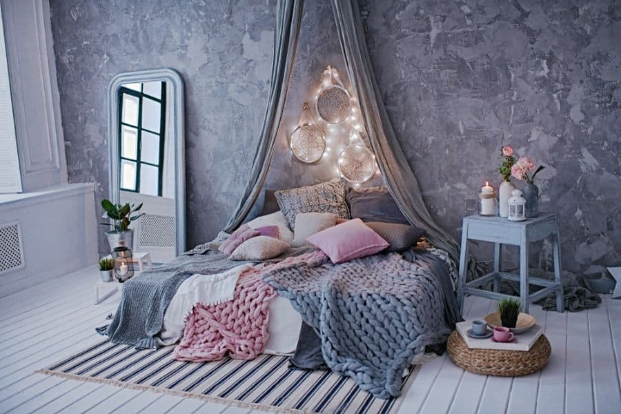 decor teen girl bedroom ideas